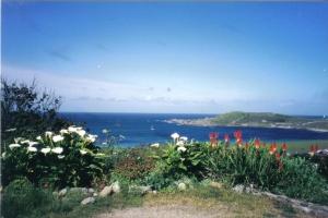 Fort Albert on the island of Alderney