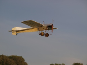 The Blackburn Monoplane 1912 to 2012