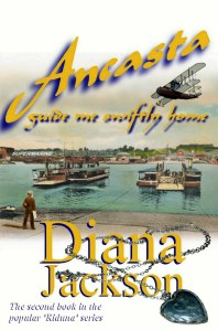Ancasta available on Amazon