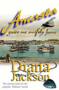 Ancasta available on Amazon