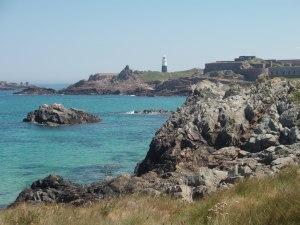 Mannez Lighthouse 1912 ~2012