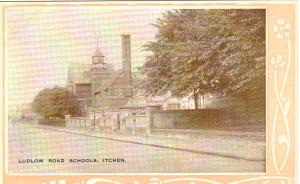 Ludlow School Itchen (Woolston)