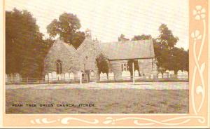 Pear Tree Green Church