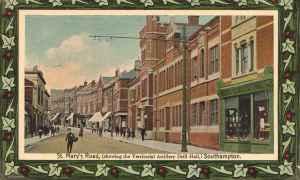 St Marys Street