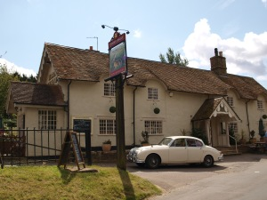 Hare and Hounds, Old Warden