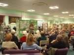 Shefford Library Talk