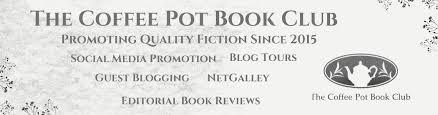 coffee pot book blog